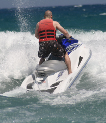 H20 Water Sports